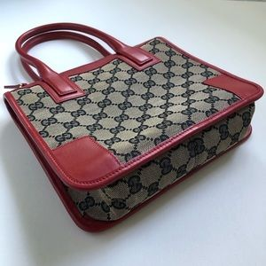 HP 🌟 7.4.20 Authentic Gucci bag